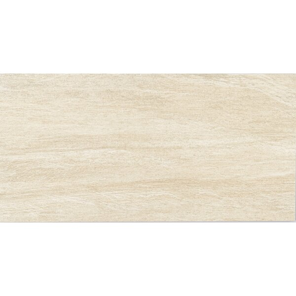 Marin 12 x 24 Porcelain Wood Look Tile in Vista by Itona Tile