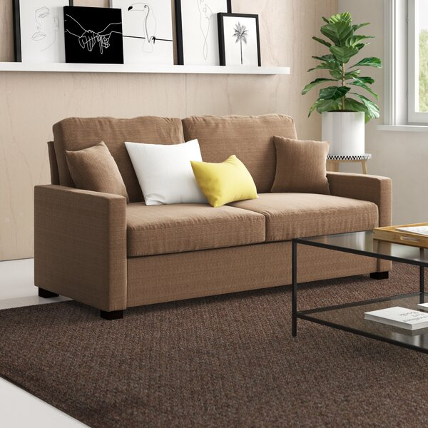 Latest Style Amanda Sofa by Zipcode Design by Zipcode Design