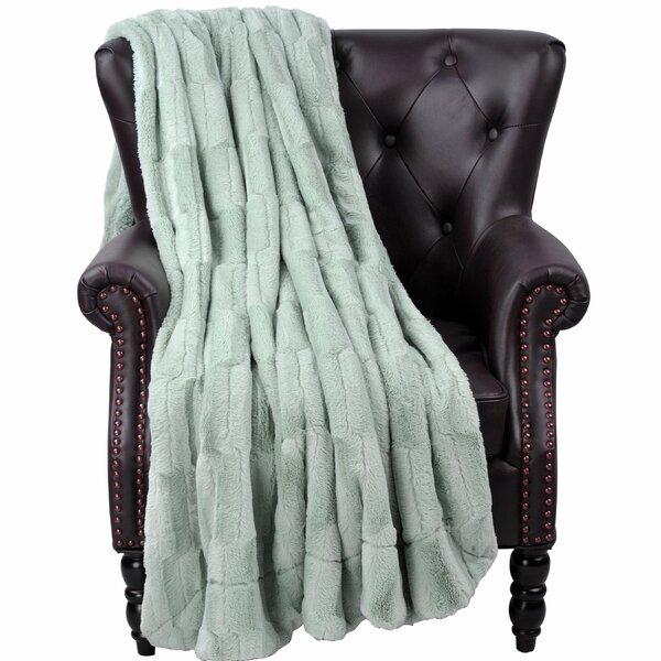 Cheverton Blanket by Ivy Bronx