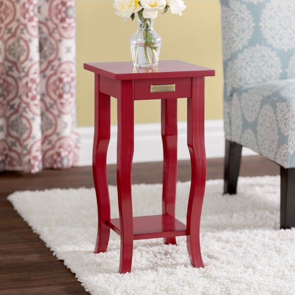 Danby End Table By Andover Mills