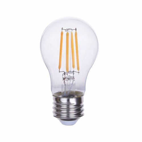 40W Equivalent E26 LED Standard Edison Light Bulb by TriGlow