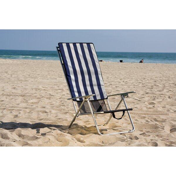 Shade Folding Beach Chair by Quik Chair Quik Chair