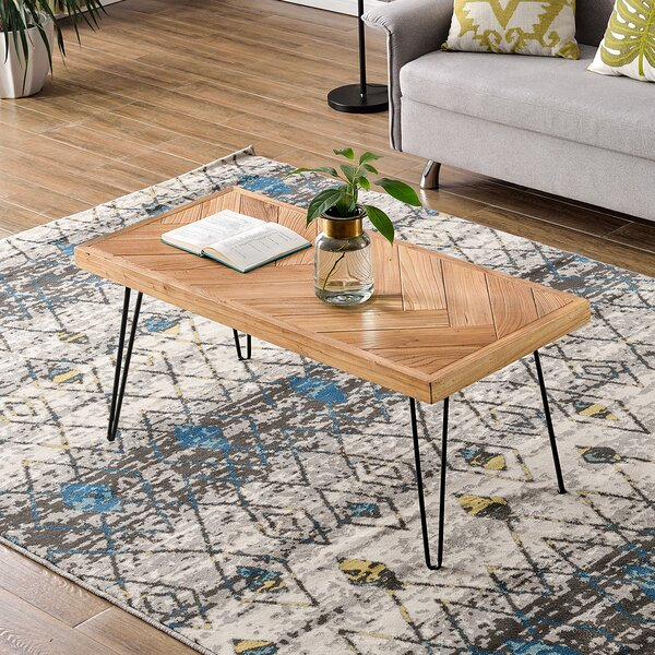 Review Drury Coffee Table