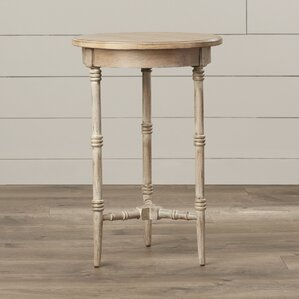 Dorval End Table by One Allium Way