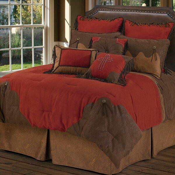 Blasingame Comforter Set
