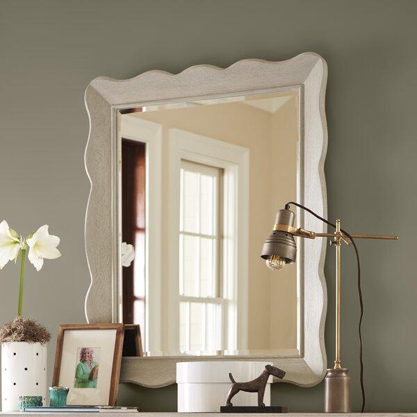Pennock 7 Drawer Dresser with Mirror by One Allium Way