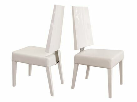 Rocco Side Chair (Set of 2) by Sharelle Furnishings