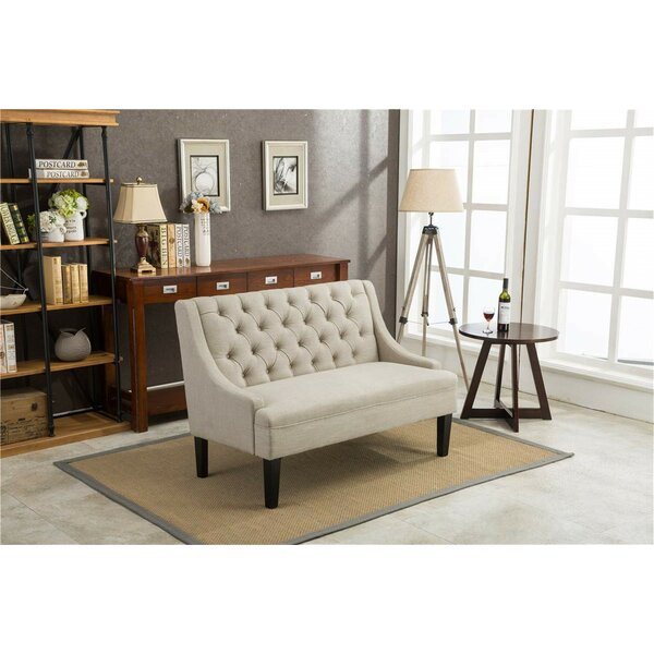 Mccullen Settee by Charlton Home
