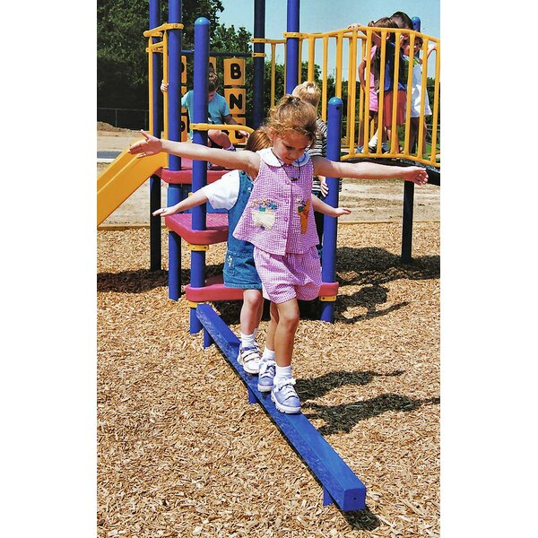 Balance Beam by Kidstuff Playsystems, Inc.