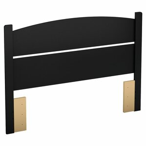 Libra Full Panel Headboard by South Shore
