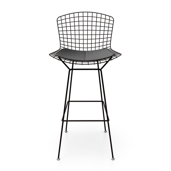Ellie 29.25 Bar Stool by Wade Logan