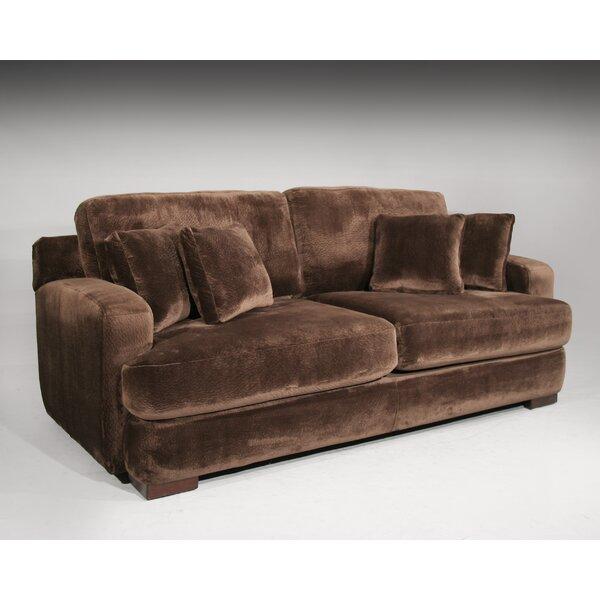 Charlotte Sleeper Sofa by Sage Avenue