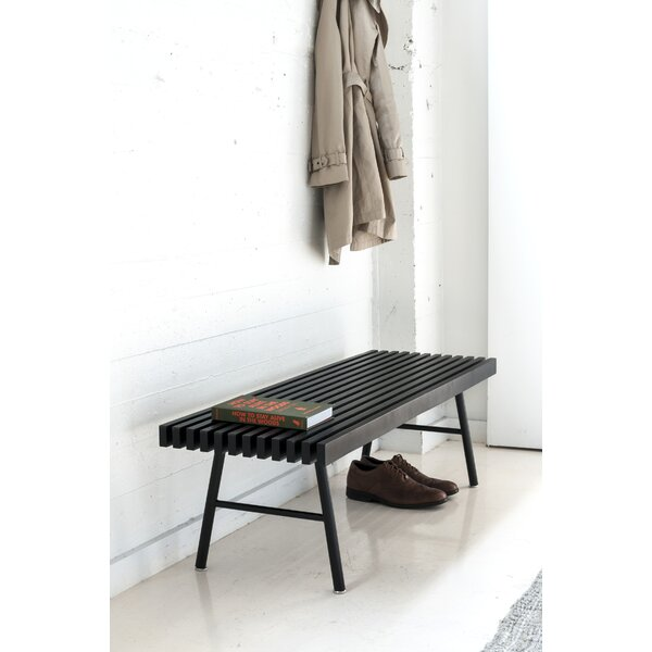 Transit Bench by Gus* Modern