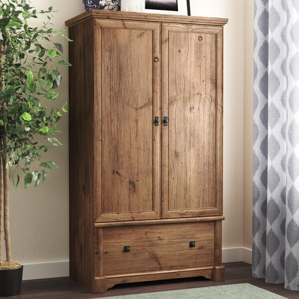 Orviston Armoire By Three Posts by Three Posts Read Reviews