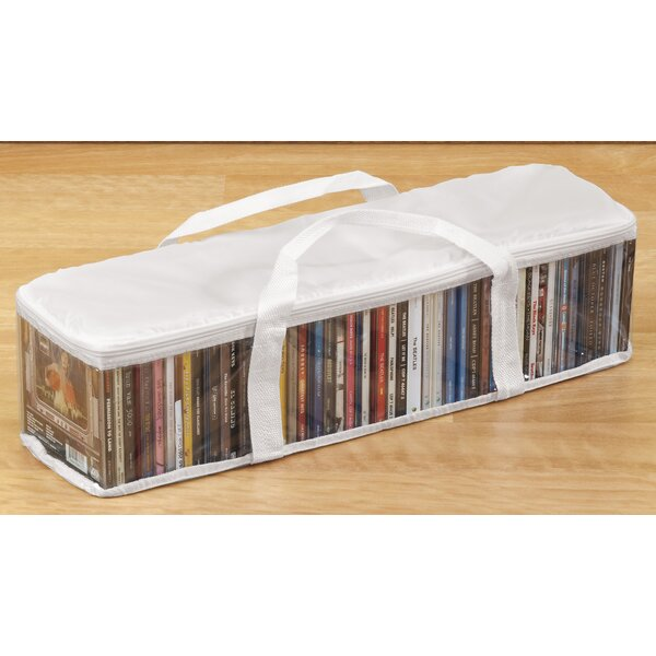 Storage Case Multimedia by Miles Kimball