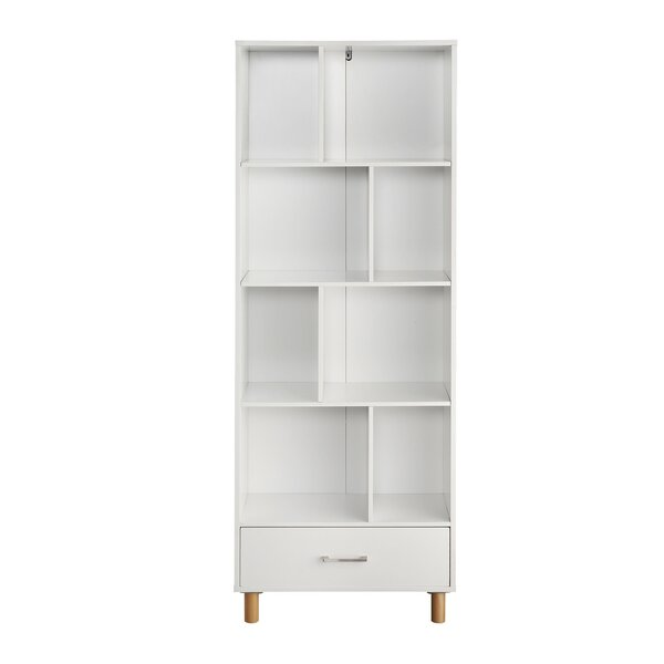 Aleena Standard Library Bookcase By George Oliver