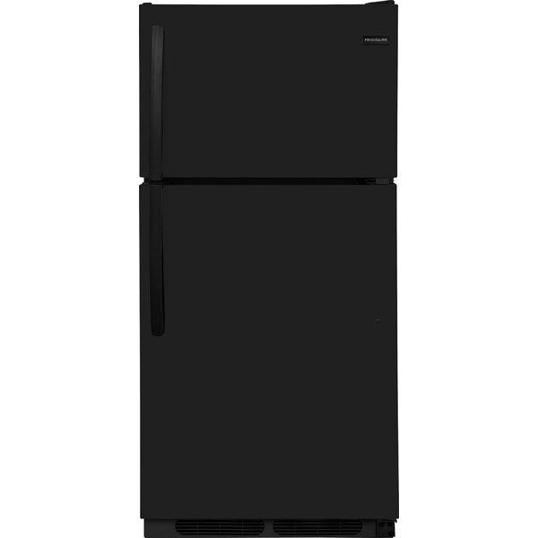 15 Cu. ft. Top Freezer Refrigerator by Frigidaire