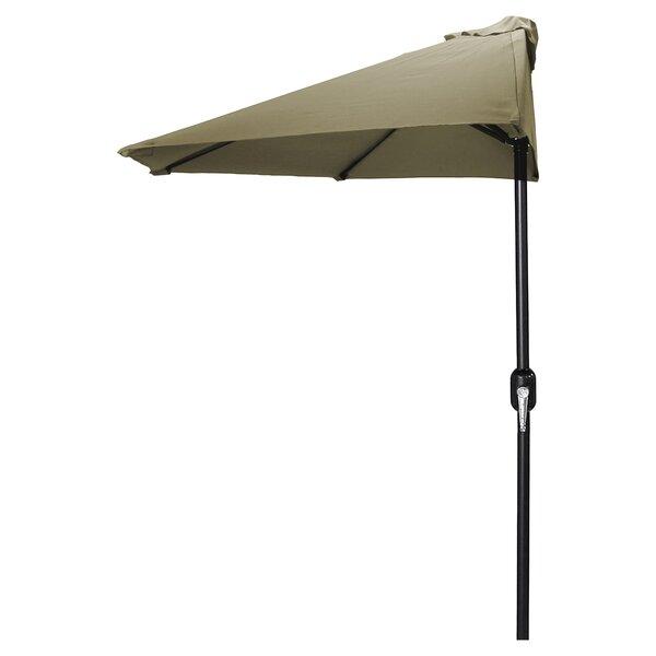 Sheehan Market Umbrella by Beachcrest Home