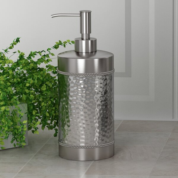 Soap & Lotion Dispenser by Birch Lane™