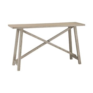 Eunice Console Table by August Grove