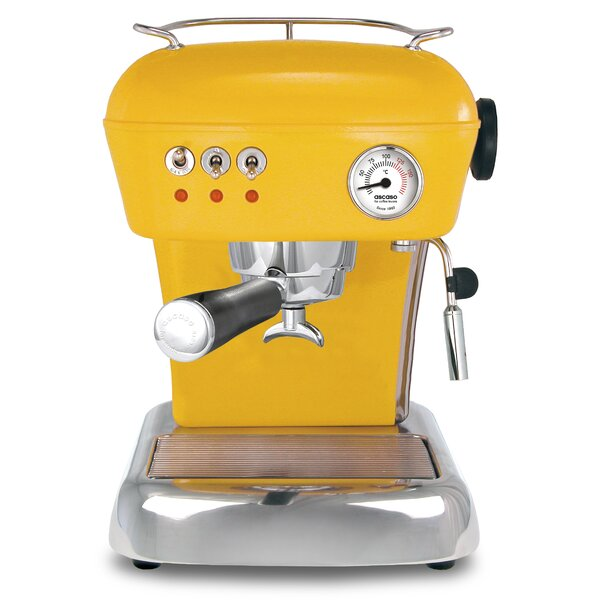 Dream UP V3 Espresso Machine by Ascaso