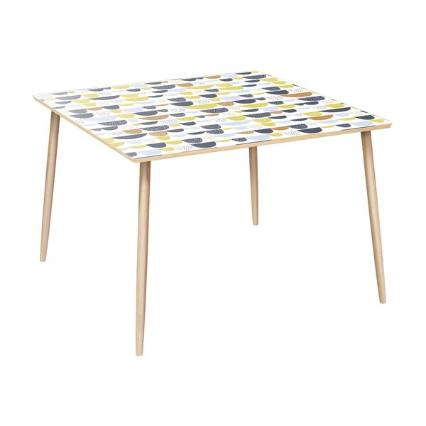 Lura Dining Table by Brayden Studio