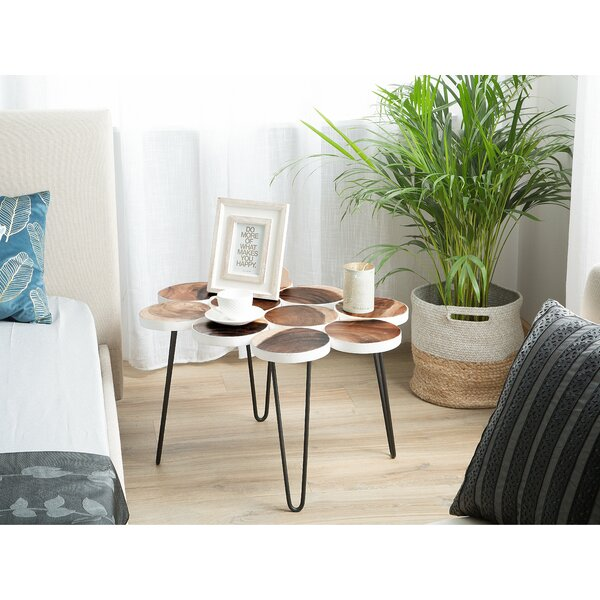 Sottile End Table By Union Rustic