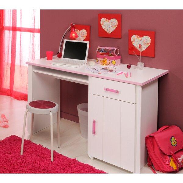 Kaleb Kids Study Desk by Zoomie Kids