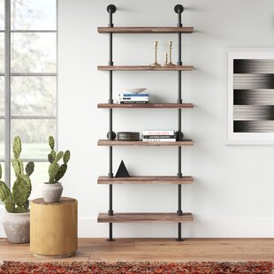 Modern Wall Mounted Bookcases Allmodern