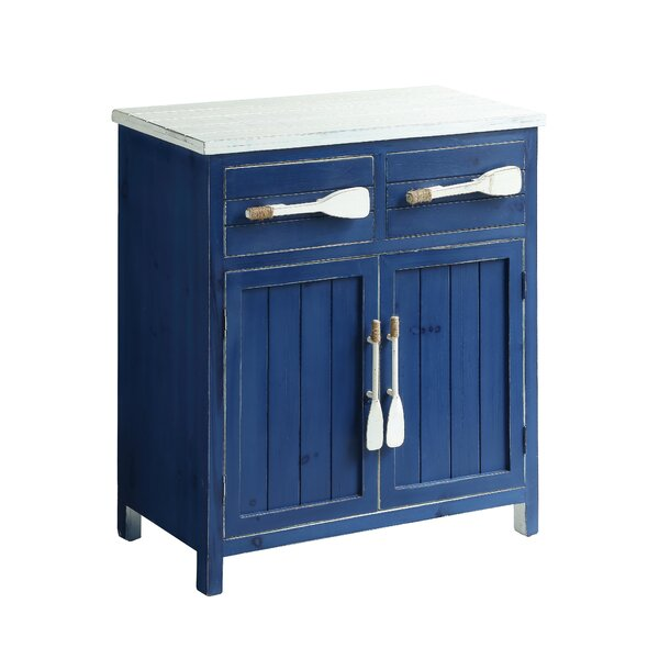 Wilson Paddle Accent Cabinet