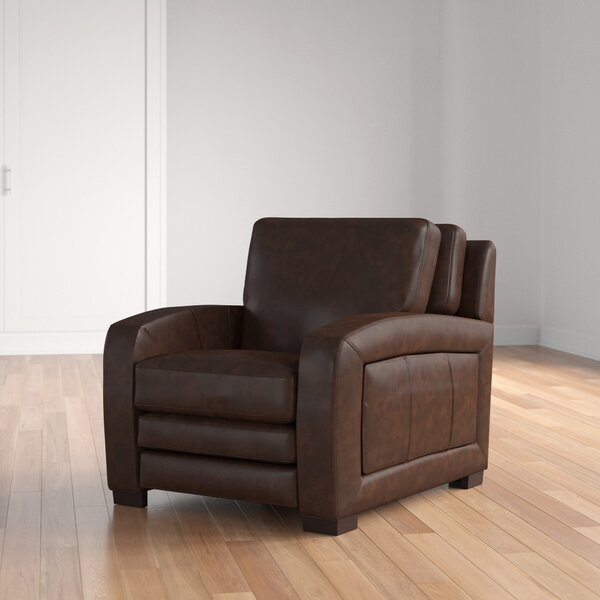 Theodora Club Chair By Three Posts