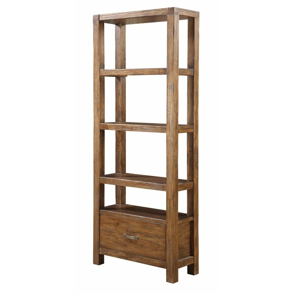 Lyons Etagere Bookcase by Loon Peak