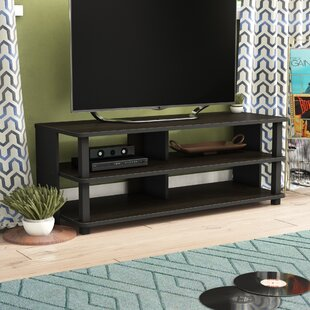 Annandale 3-Tier TV Stand for TVs up to 45