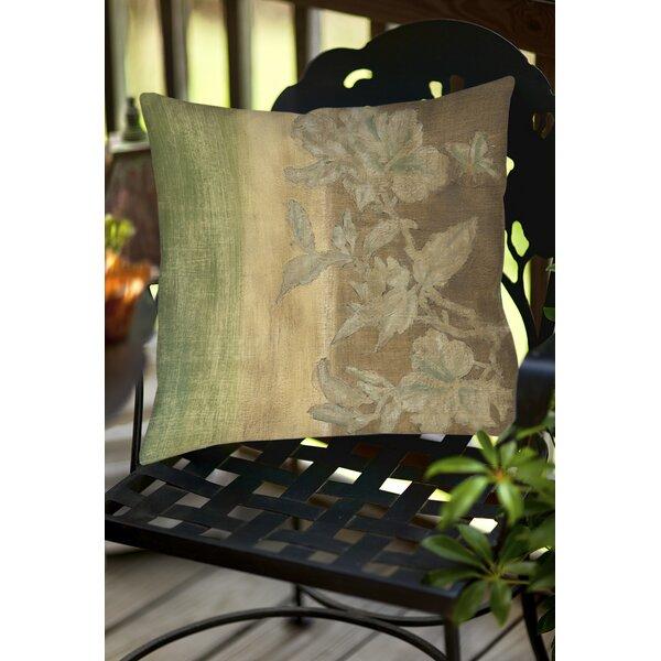 Analisa Indoor/Outdoor Throw Pillow by Red Barrel Studio