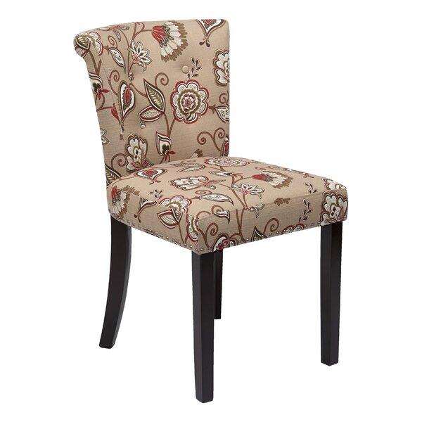 Feldman Side Chair by House of Hampton
