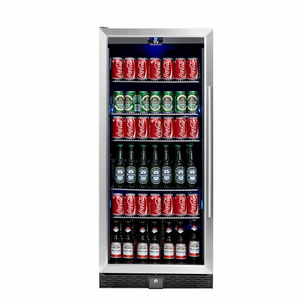 23.54-inch 10.88 cu. ft. Undercounter Beverage Center by Kingsbottle