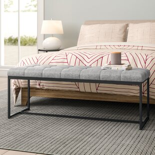 Mardell 48 Upholstered Bench