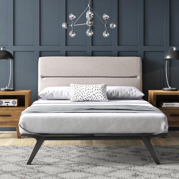 Nashua Queen Platform 2 Piece Bedroom Set by Corrigan Studio