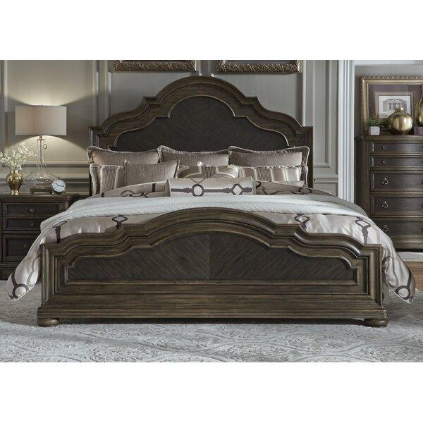Drumaroan Standard Bed by Williston Forge