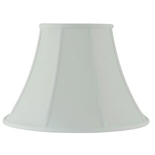 Affordable 18 Fabric Bell Lamp Shade By REMBRANDT 1640™