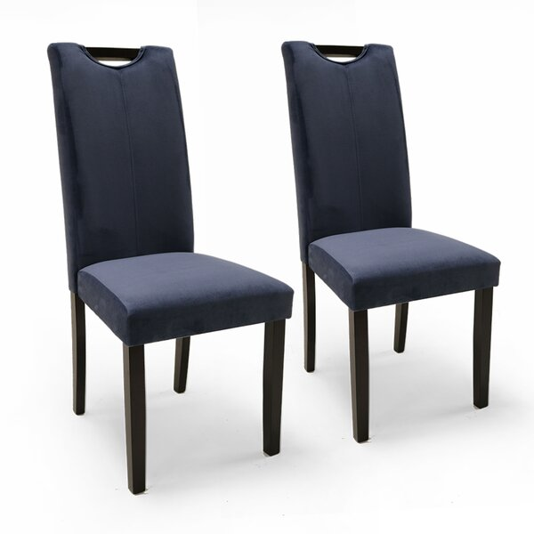 Danas Upholstered Dining Chair (Set of 2) by Red Barrel Studio
