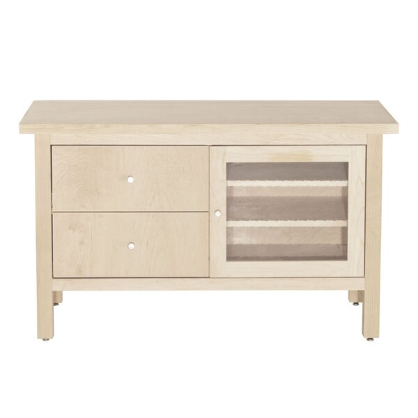 Arwood TV Stand for TVs up to 43