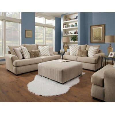 orren ellis palomo 4 piece leather living room set reviews wayfair