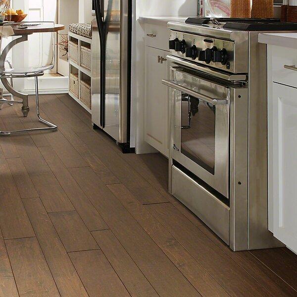Farmton Random Width Engineered Maple Hardwood Flooring in Ingold by Shaw Floors