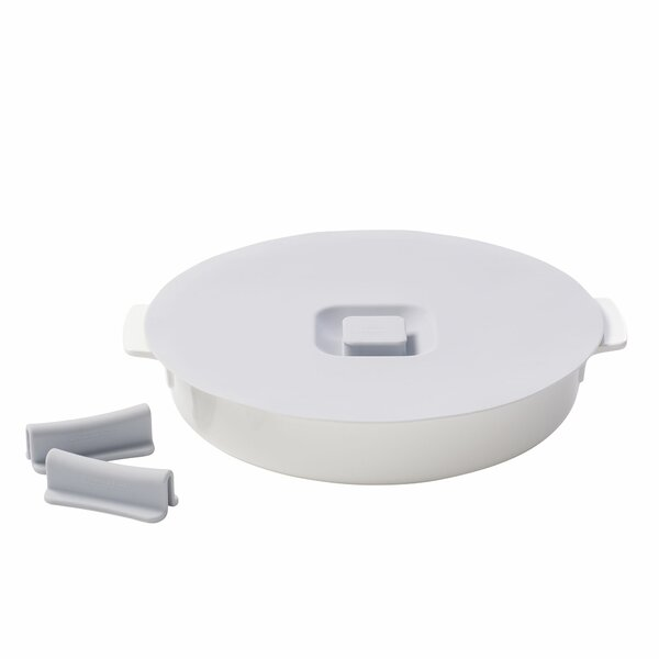 Clever Round 11 Baking Dish Set by Villeroy & Boch