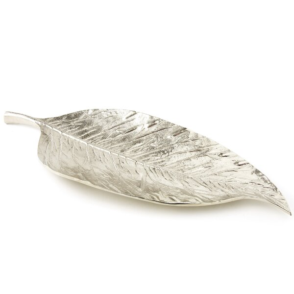 Elegance Long Leaf Platter by Heim Concept