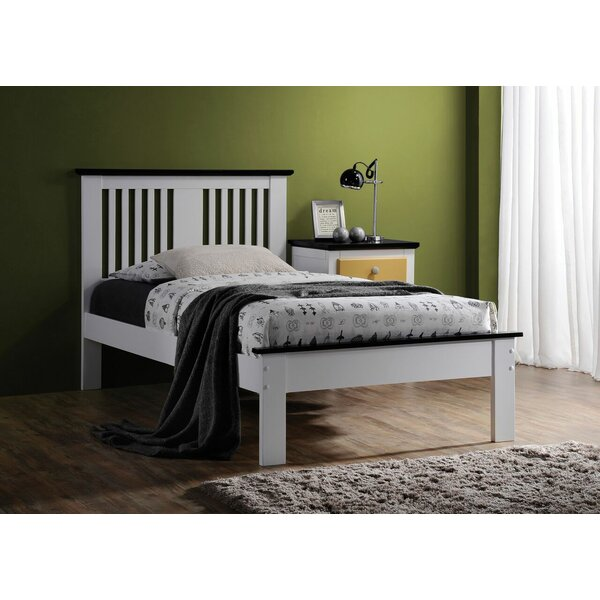 Tucci Standard Bed by Winston Porter