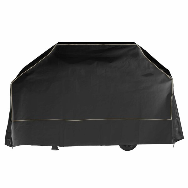 Grill Cover - Fits up to 58 by Mr. Bar-B-Q