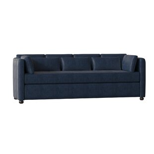 Monroe Sofa by DwellStudio