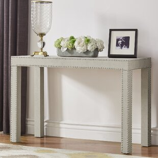 Shopping for Jefferson Place Console Table ByHouse of Hampton